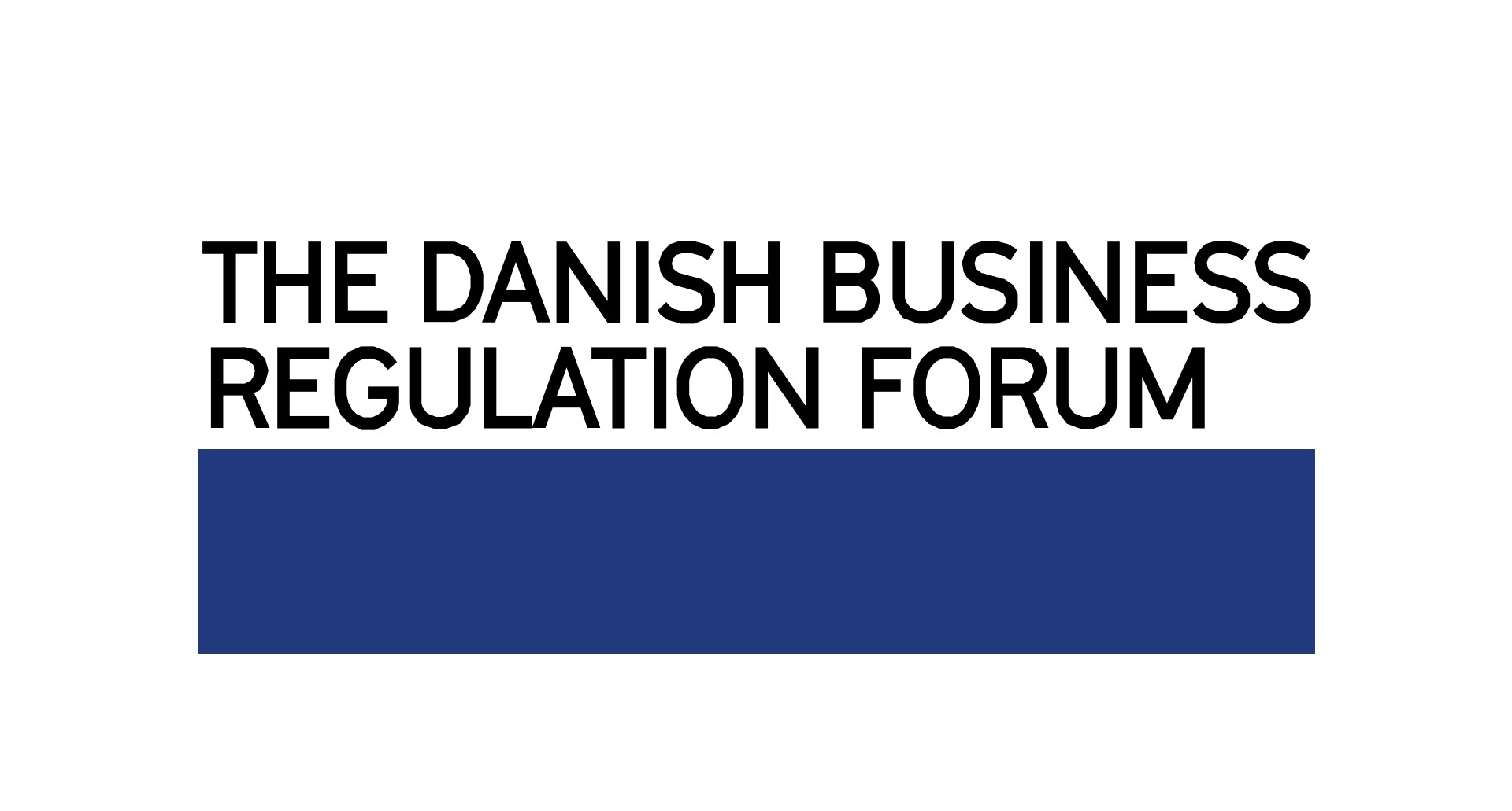 danish business regulation forum logo